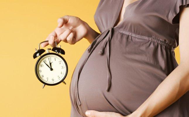 صورة طرق تسريع الولادة والطلق