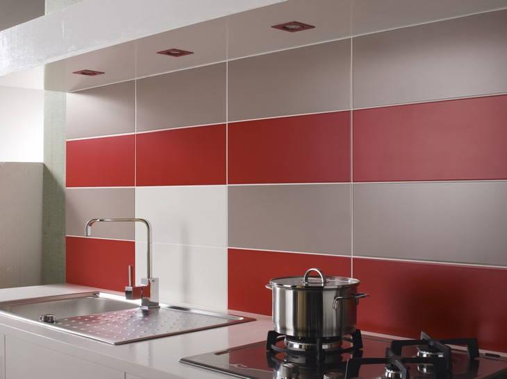 بالصور انواع الزليج المطبخ 10305 2