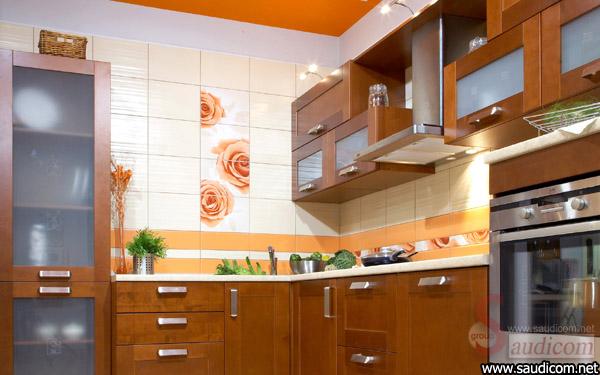 بالصور انواع الزليج المطبخ 10305 6