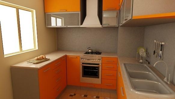 بالصور انواع الزليج المطبخ 10305 7