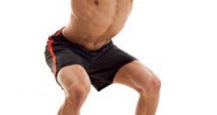 تمرين السكوات لزيادة الوزن , تمرين لكسب لزياده للورن