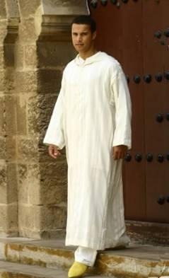 بالصور لباس تقليدي مغربي للرجال 10901 3