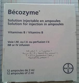 صور حقن بيكوزيم من شركة باير الالمانية
