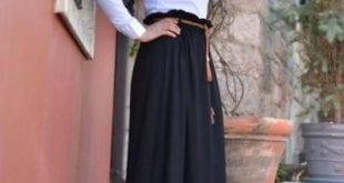 ملابس محجبات تركية 2020