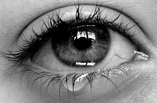 صوره صور عيون تبكي