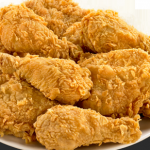 صور طريقة لعمل الدجاج بالفرن