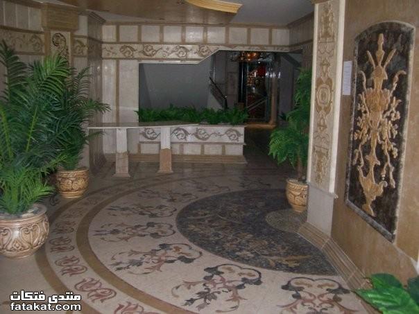 صورة مداخل عمارات , صور مدخل عماره جميل