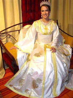 بالصور قفطان للعرائس 12290 2