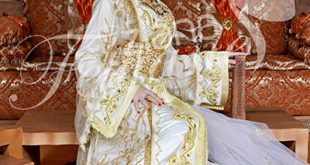 قفطان للعرائس