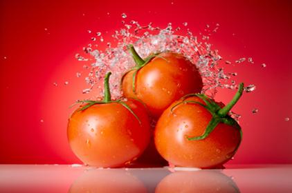 صور الطماطم في المنام
