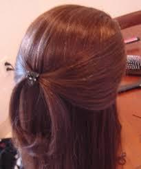 بالصور تسريحات الشعر بسيطة للمدرسة 13431