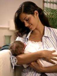 اسباب عدم رغبة الطفل في الرضاعة