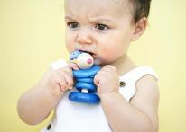صور علاج الزكام عند الرضع حديثي الولادة
