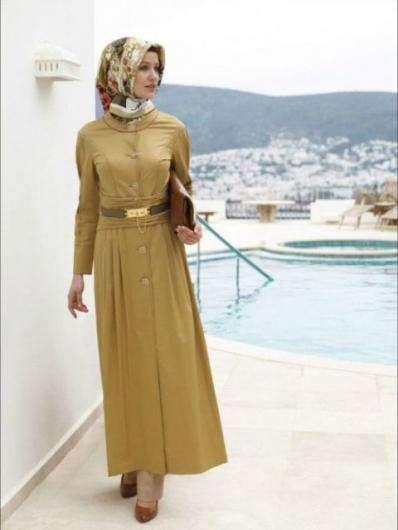 صور ملابس تركية للمحجبات 2019