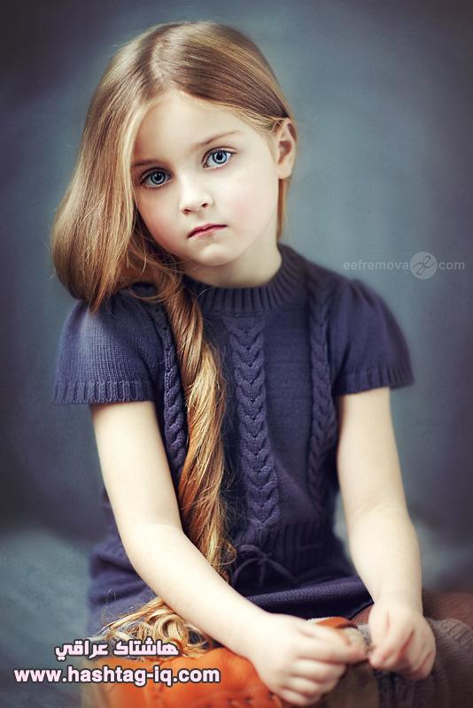 بالصور اجمل طفلة في الكون 14327 3
