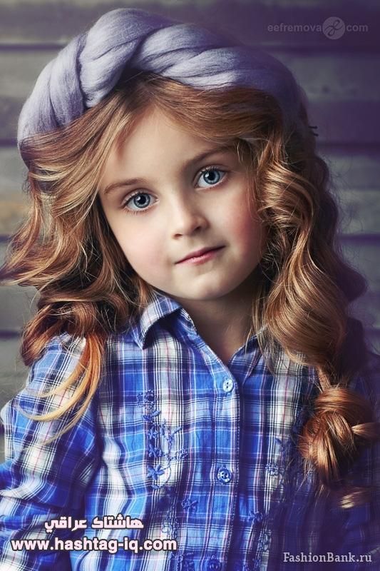 بالصور اجمل طفلة في الكون 14327 4