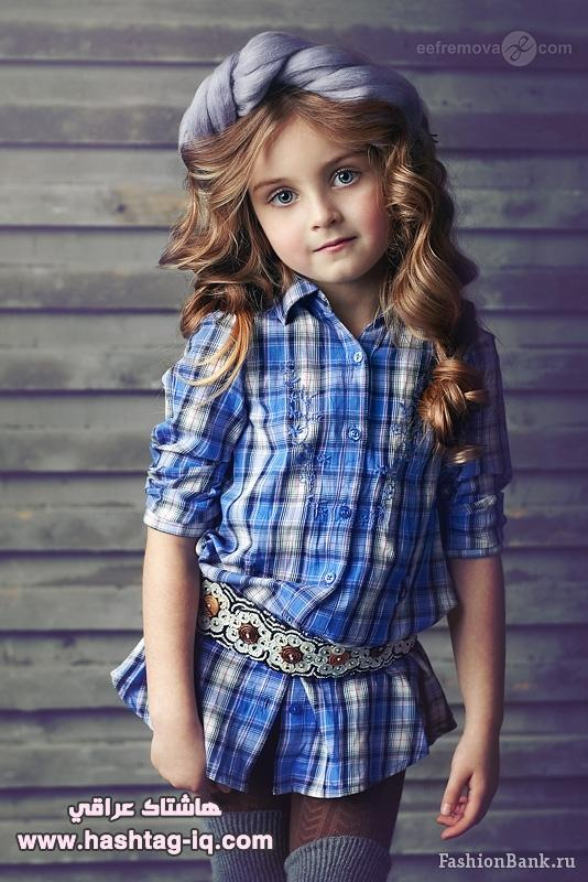بالصور اجمل طفلة في الكون 14327 5
