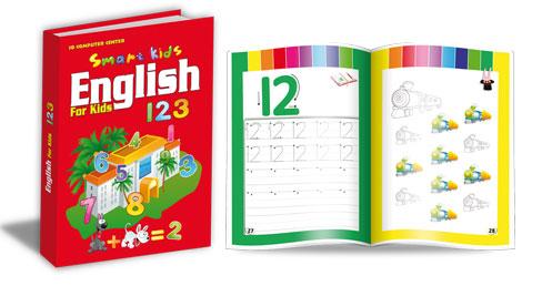 بالصور تعليم كتابة الحروف الانجليزية للاطفال 14747 2