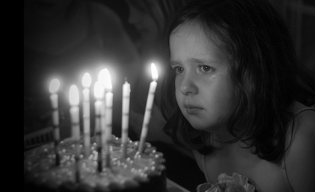 بالصور رسائل عيد ميلاد حزينه , عيد ميلاد حزين 15650