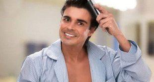 طرق تصفيف الشعر للرجال