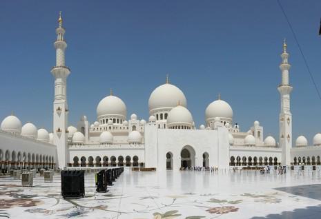 صورة تفسير رؤية امام المسجد في المنام , حلم امام المسجد 16030