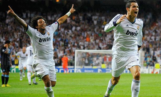 صوره الصور ريال مدريد