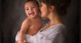 الام في المنام ابن سيرين