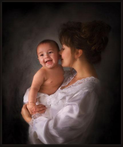 صورة الام في المنام ابن سيرين