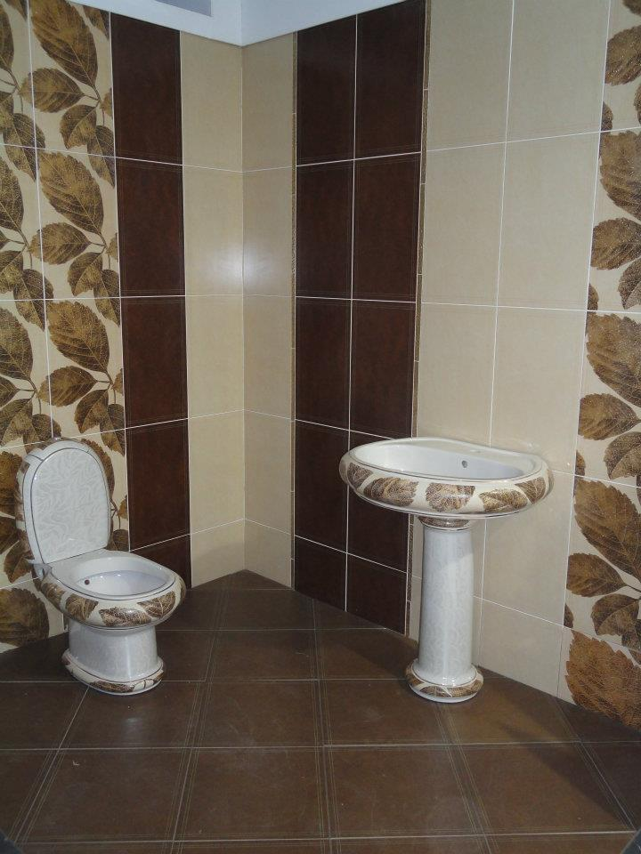 بالصور اشكال سيراميك حمامات رويال 17002 2