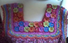 صور موديلات الكروشي 2019 crochet