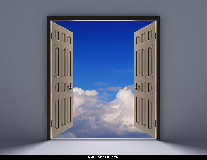 صورة تفسير غلق الباب في المنام , رؤيه باب الحمام فى المنام 17428