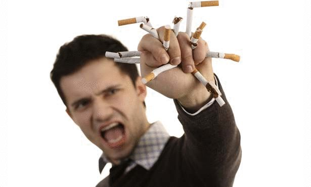 صورة التدخين في الحلم