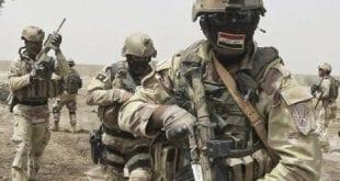 صوره اللباس العسكري في المنام