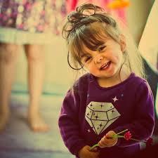 بالصور تفسير حلم طفلة صغيرة تضحك 18437 2