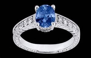 صورة تفسير حلم الخاتم الازرق