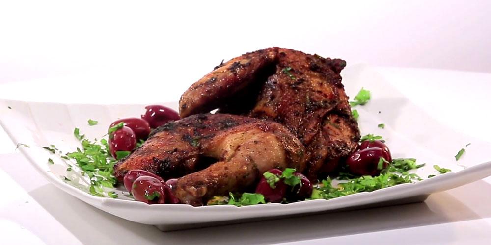 صورة اكل الدجاج في المنام