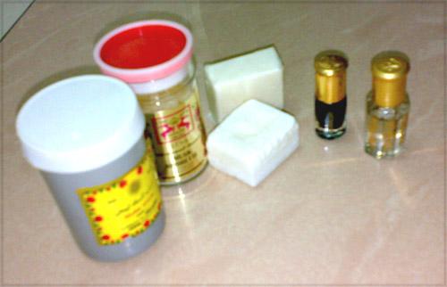 بالصور طريقة استخدام مسك الطهارة السائل الابيض 18762