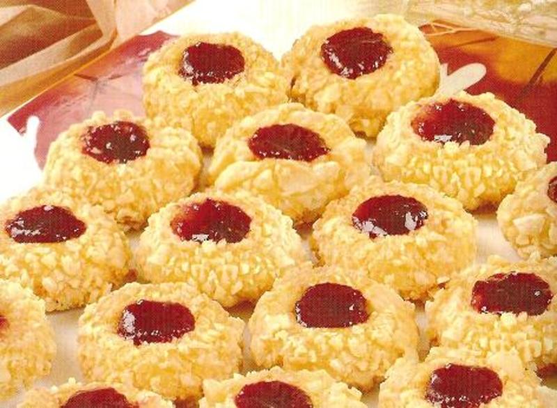 صور حلويات جزائرية سهلة واقتصادية