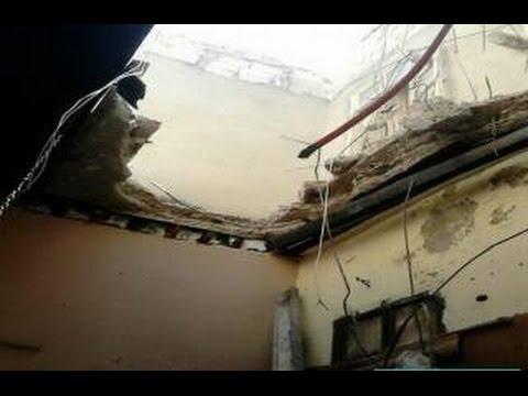 صور تفسير حلم سقوط سقف البيت