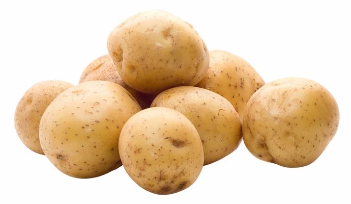 صورة البطاطا في الحلم لابن سيرين , تفسير البطاطا في المنام