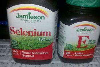 صوره السيلينيوم والحمل