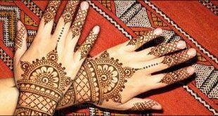تفسير حلم الحناء للمتزوجة