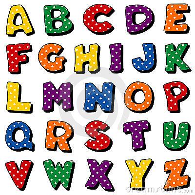 صوره حروف انجليزية