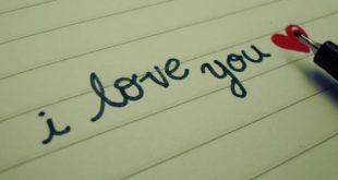 صورة كلام حب قوي ، افضل ما قيل في الحب علي الاطلاق 20509 1 310x165
