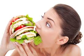 صوره وصفات سريعة لزيادة الوزن في اسبوع