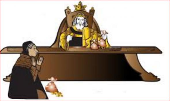صوره رؤية الملك في المنام ابن سيرين