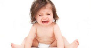 عدم التبرز عند الرضع , الامساك عند الاطفال
