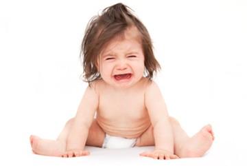 بالصور عدم التبرز عند الرضع , الامساك عند الاطفال 2511