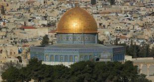 صوره تفسير حلم زيارة المسجد الاقصى