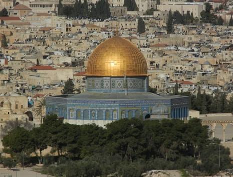 بالصور تفسير حلم زيارة المسجد الاقصى 2626